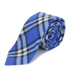 BURBERRY/博柏利 男士蓝色领结/领带 8001800