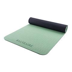 范德安新款初学者瑜伽垫 加宽加厚加长健身垫 专业防滑运动健身垫图片