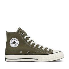 CONVERSE匡威 1970s三星标经典帆布鞋 黑色高帮男女鞋 162050C 162054C 162051C 162052C 162055C图片