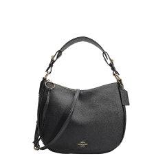 COACH/蔻驰 20年春夏 时尚 女性 时尚 黑色 手提包 35593#000#GDBLK图片