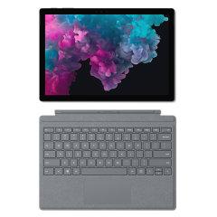 Microsoft/微软 Surface Pro 6 二合一平板电脑笔记本 12.3英寸(第八代Core I7 8G 256G)图片