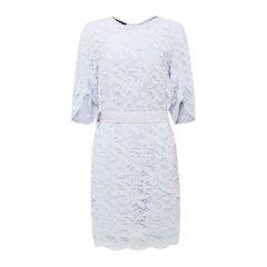 【DesignerWomenwear】PESARO/PESARO淑女甜美花纹女士连衣裙图片
