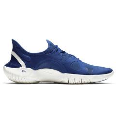 nike男鞋2019夏季赤足FREE RN 5.0运动鞋透气跑步鞋AQ1289图片