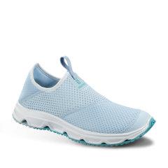 SALOMON/萨洛蒙 2019春夏新品 女款运动恢复鞋 女款户外透气休闲凉鞋 RX Moc 4.0 W图片