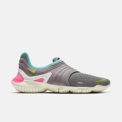 耐克 NIKE FREE RN FLYKNIT 3.0 19春夏 女子运动跑步鞋赤足 AQ5708-401图片