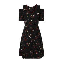 ARMANIEXCHANGE/ARMANIEXCHANGE女士连衣裙-女士连衣裙图片