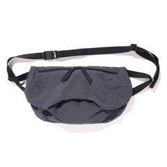 phenix步系列小巧腰包男女防泼水挎包轻量耐磨单肩包 PO918BA05图片