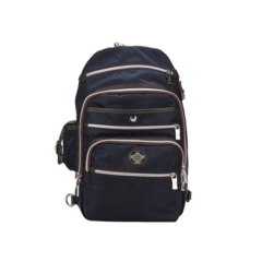 OROBIANCO/奥伦彼安克 意大利进口男包GUASCOTTO M-C时尚旅行包单肩包斜挎包 尼龙中性款式图片