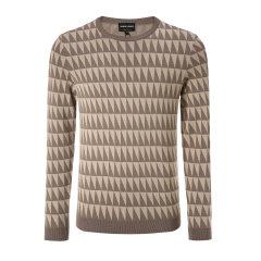 Giorgio Armani/乔治阿玛尼男士针织衫/毛衣-男士针织衫图片