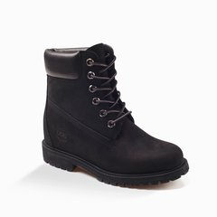 Ozwear ugg/Ozwear ugg  男士短靴 OB280 男款马丁靴图片