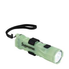 Supreme 19SS Pelican 3310PL Flashlight 联名 露营 防水 手电筒图片