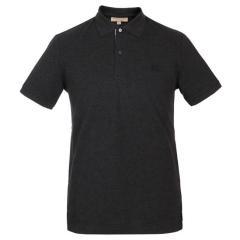 【19春夏】BURBERRY/博柏利 男士 POLO衫 短袖衬衫 多色可选图片