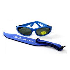 idolEYES/澳大利亚老牌专业婴童UV400防紫外线太阳镜0-5岁可替换头带款IE88C图片