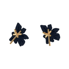 RAINKA WANG /RAINKA WANG设计师品牌原创沼泽王的女儿度假风仙女耳环图片