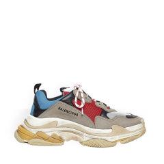 【包邮包税】Balenciaga/巴黎世家 19年新款 男士老爹鞋 休闲运动鞋 三色可选图片