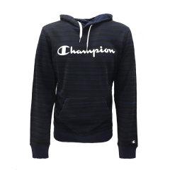 【包邮包税】Champion/Champion 19春夏 男士棉质休闲logo标识连帽卫衣图片