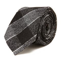 EmporioArmani/安普里奥阿玛尼领带-男士领带面料:64%羊毛36%桑蚕丝里料:53%粘纤47%醋酯纤维图片