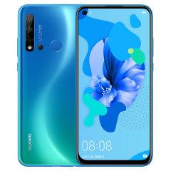 HUAWEI/华为 nova5i 8GB +128GB 全网通手机 双卡双待 送蓝牙自拍杆图片