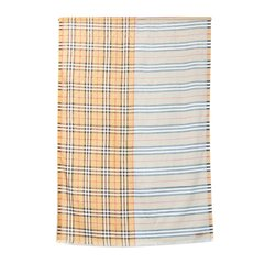 BURBERRY/博柏利女士丝绸羊毛格纹  围巾/披肩围巾 8006115