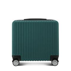 ELLE/ELLE 短途旅行 PC/ABS 中性款式 拉杆箱行李箱ELCL5512-16寸图片