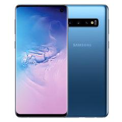 Samsung/三星 Galaxy S10 全视屏 3D超声波屏下指纹 全网通4G手机【 送运动蓝牙耳机 】图片