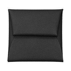HERMES /爱马仕  Small Leather Goods零钱包 Bastia零钱包(黑色,大象灰,金色等)图片
