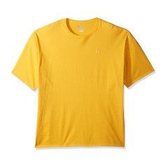 【包税】Champion/冠军 春夏款 情侣款 美版 宽松 小C标 双标 经典 纯色 男女 运动 短袖 T恤  男士运动T恤 T0223图片