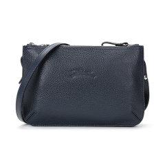 【国内现货】Longchamp/珑骧女士LeFoulonné系列牛皮单肩斜挎包2072021图片