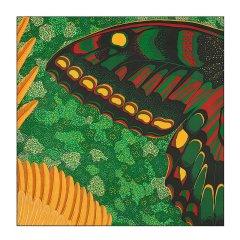 HERMES/爱马仕 女士 Carré 90 L'Esprit de la Forêt 90*90厘米方巾 H003226S-BA9906图片