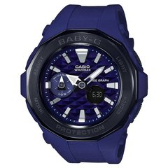 卡西欧(CASIO)手表 BABY-G系列时尚运动风健身跑步防水潮流运动石英女表 BGA-225卡西欧女表图片