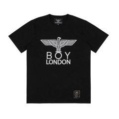 【特价】 BOYLONDON韩版  男女同款 情侣款   休闲  短袖T恤  B92TS1275U图片