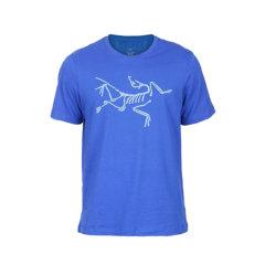 Arcteryx 始祖鸟 Archaeopteryx T-shirt 男士 休闲 运动 圆领 棉质 T恤 19025图片