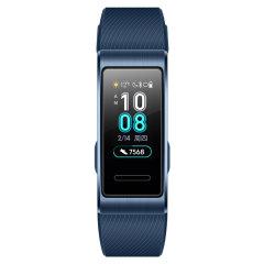 HUAWEI/华为 手环3 Pro (高清彩屏+智能手环+睡眠监测+触控+GPS+游泳+支付+Android+IOS通用+运动手环)图片