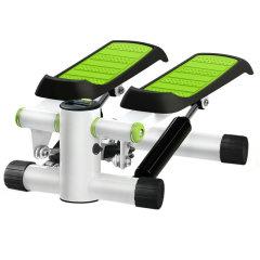 双超suncao瘦身踏步机家用减肥踏步机室内免安装静音踏步机液压踩踏机SC-S083/绿色