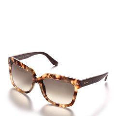 Salvatore Ferragamo/菲拉格慕 女款新款街范儿儿摩登潮款太阳眼镜 SF676S图片