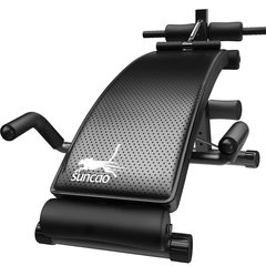 双超suncao仰卧板仰卧起坐健身器材家用多功能运动辅助器锻炼健腹肌板SC-SB029
