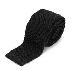 BURBERRY/博柏利 真丝 黑色男士领带