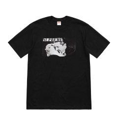 Supreme 19SS Bela Lugosi Tee 电影 吸血鬼 短袖 T恤图片