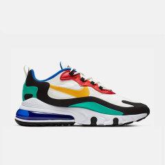 Nike耐克男鞋新款Air Max 270 React男子气垫缓震运动鞋跑步鞋AO4971-002-001图片