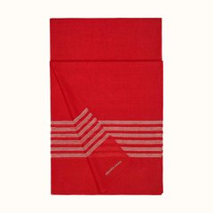 Hermes 19春夏女士埃托尔羽毛扣丝巾H269012S 06 1周左右发货图片