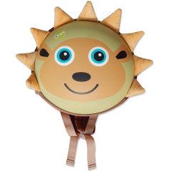 瑞士Oops儿童圆形背包 男女童幼儿园小书包 卡通可爱时尚图片