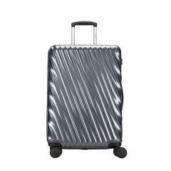 GLUX/古莱仕 万向轮密码箱子男士商务拉杆箱女休闲旅行箱行李箱 20/24/28寸 聚碳酸酯 中性款式图片