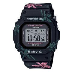 CASIO/卡西欧  BABY-G系列 BGD-560系列女神经典小方块防水潮流时尚运动手表图片
