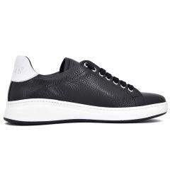 PHILIPPPLEIN/菲利普·普兰男鞋系带时尚运动休闲鞋图片