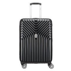 GLUX/古莱仕 男女万向密码情侣休闲拉杆旅行箱行李箱硬箱登机箱20/24/28寸 聚碳酸酯 中性款式图片