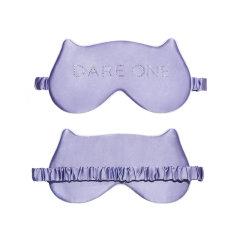 :DARE ONE/DARE ONE女睡衣/家居服猫型真丝睡觉眼罩遮光透气睡眠眼罩缓解眼疲劳slip(预售)图片