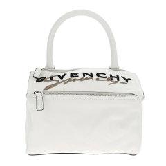 Givenchy/纪梵希   女士牛皮PANDOR潘多拉系列小号logo图案时尚单肩斜挎包手提包图片