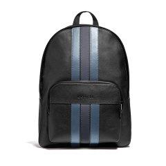 COACH/蔻驰  皮质时尚休闲双肩包背包  F49324图片