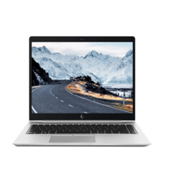 HP/惠普 EliteBook 830 G6 四核 13.3英寸 高清防眩屏 i5-8265U 8G 512GSSD 集成显卡 笔记本 顺丰包邮图片