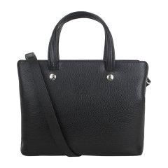 Longchamp/珑骧  女士LE FOULONNE系列牛皮手提单肩斜挎包 1099 021 047图片